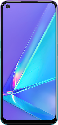 A 72 5G Dual SIM: Purple
