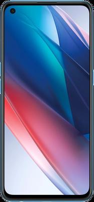 Find X3 lite 5G: Blue