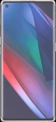 Find X3 Neo 5G: Silver