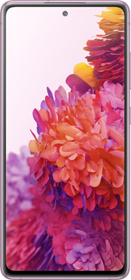 Galaxy S20 FE 4G: Purple