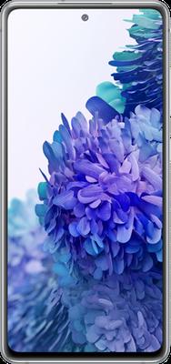 Galaxy S20 FE 5G: White