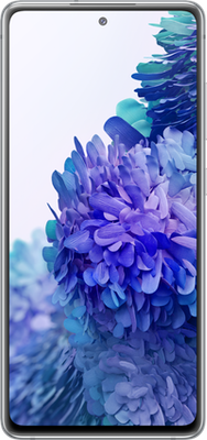 Galaxy S20 FE 4G: White