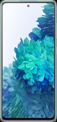 Galaxy S20 FE 4G: Green