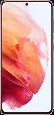 Galaxy S21 5G: Pink