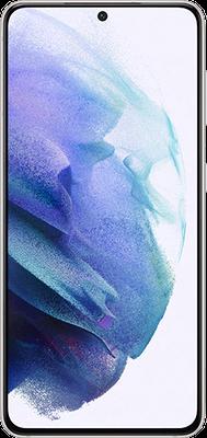 Galaxy S21 5G: White