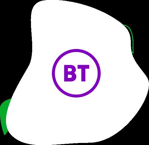 BT fibre deals explained & compared logo