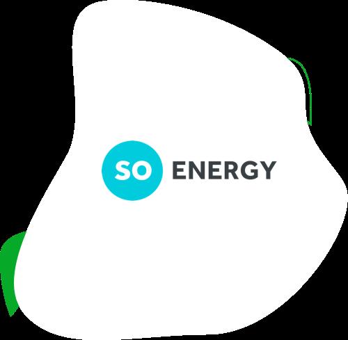 So Energy logo