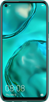 Huawei P40 Lite logo