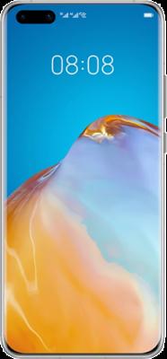Huawei P40 Pro logo