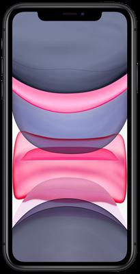 Apple iPhone 11 logo