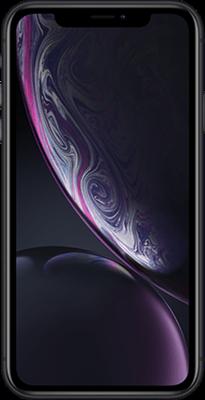 Apple iPhone XR logo