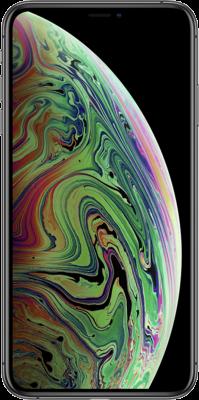 Apple iPhone XS logo