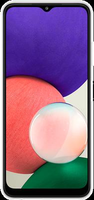 Galaxy A22 5G: White