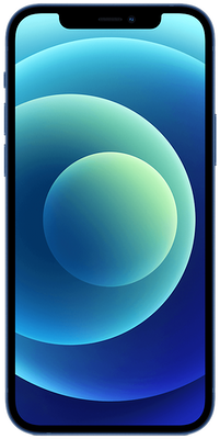 iPhone 12 5G: Blue