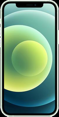 iPhone 12 5G: Green