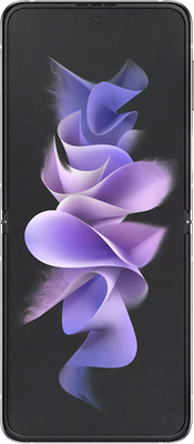 Galaxy Z Flip3 5G: Green