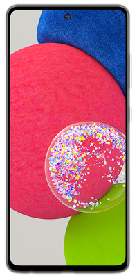 Galaxy A52s 5G: Purple
