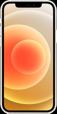 iPhone 12 5G: White