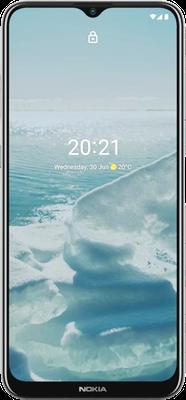 G 20 Dual SIM