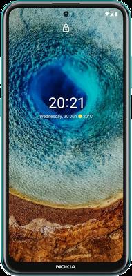 X 10 5G: Green