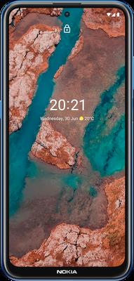 X 20 Dual SIM