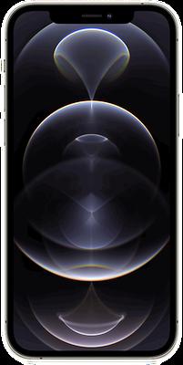 iPhone 12 Pro 5G: Black