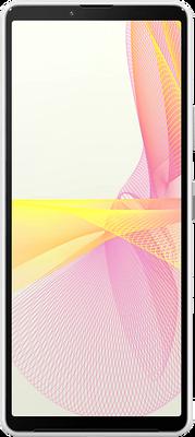 Xperia 10 III 5G: White