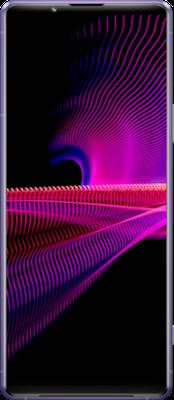Xperia 1 III 5G: Purple