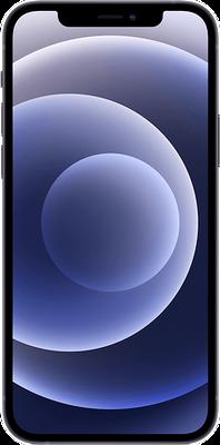 iPhone 12 Mini 5G: Black