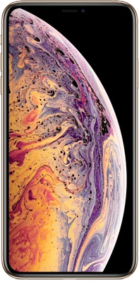 iPhone XS Max: Gold