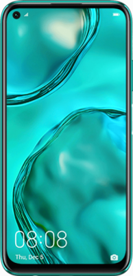 P 40 lite Dual SIM: Green
