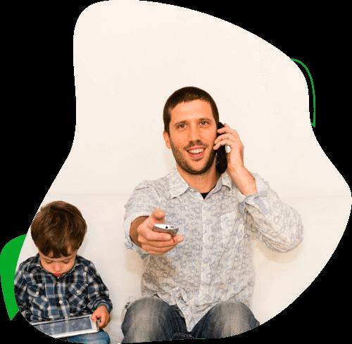Compare Broadband Phone & TV Deals