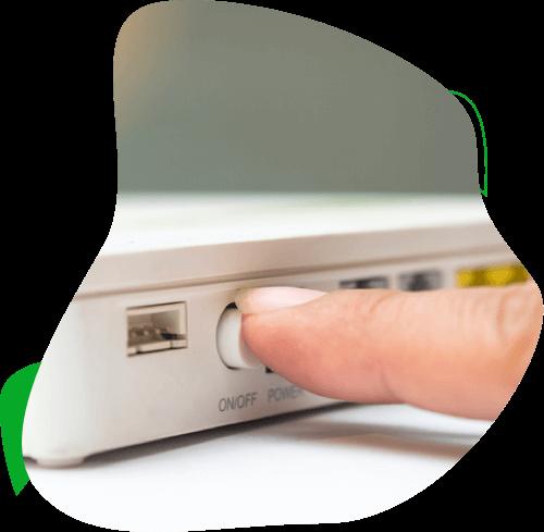 Broadband with Free Installation