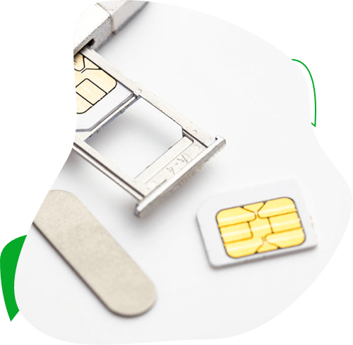 Pay as you go SIM only deals