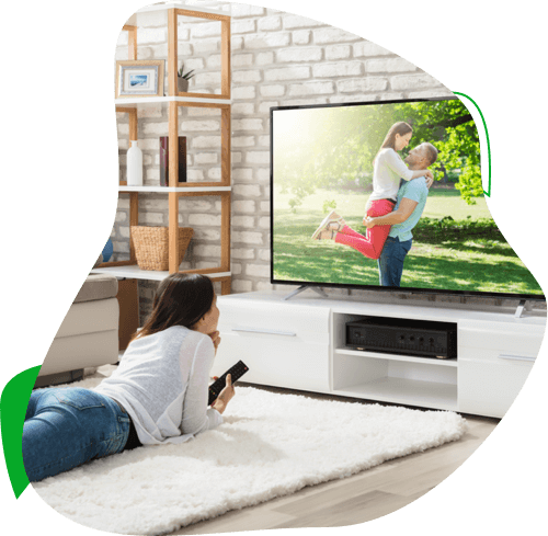 Find the best TV packages