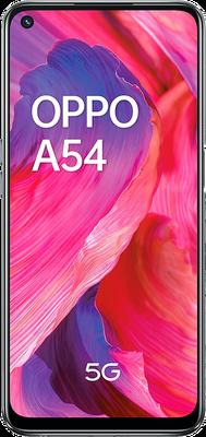A 54 5G: Black