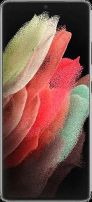 Galaxy S21 Ultra 5G: Black