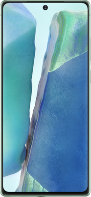Galaxy Note20 5G: Green
