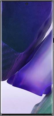 Galaxy Note20 Ultra 5G: Black