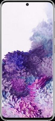 Galaxy S20 Plus 5G: Grey