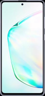 Galaxy Note10 Lite: Blue