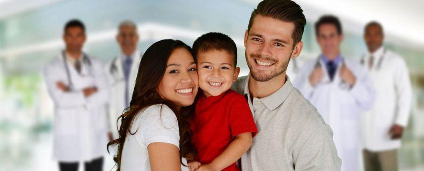 Family Health Insurance | usave.co.uk