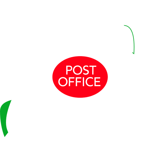 How to cancel a Post Office broadband contract logo