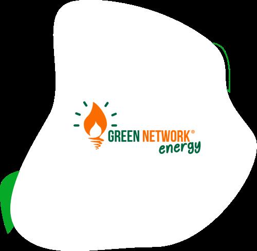 Green Network Energy logo
