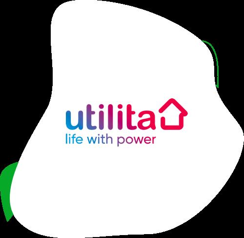 Utilita Energy logo