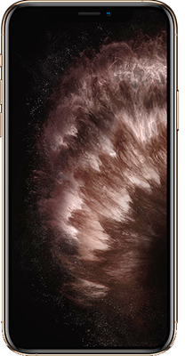 iPhone 11 Pro: Gold