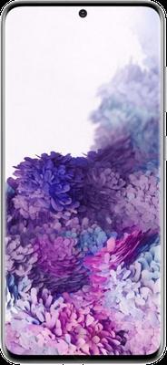 Galaxy S20 Plus 5G: Red