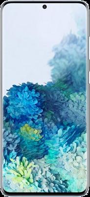 Galaxy S20 5G: Blue