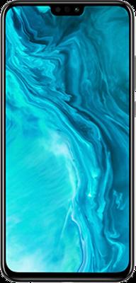 9 X Lite Dual SIM: Black