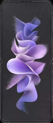 Galaxy Z Flip3 5G: Black